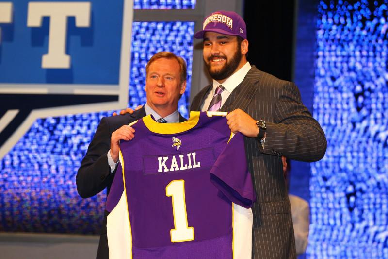 Minnesota Vikings 2012 Draft: Getting to Know 1st Round Pick Matt ...