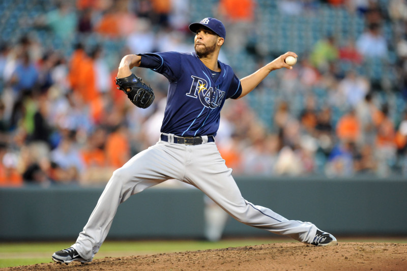 Tampa Bay Rays Win More Road Games When They Don't Wear Grey ...