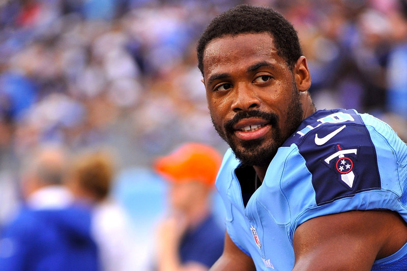 Kenny Britt Sought for Questioning Following Incident at Birthday ...