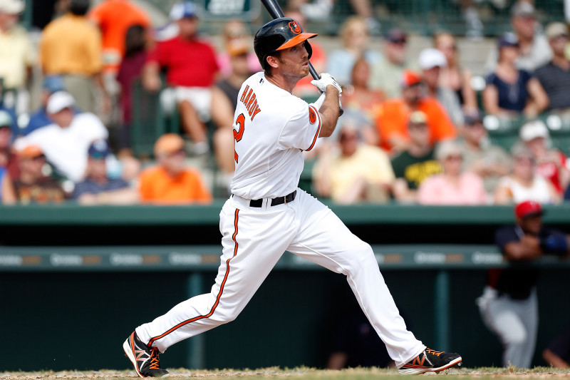 Baltimore Orioles: Could JJ Hardy Be the Key to Success ...