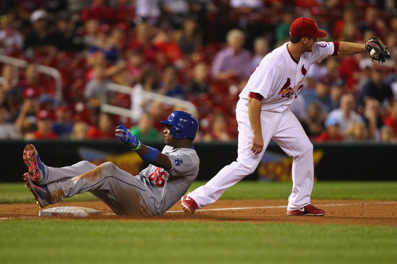 The St. Louis Cardinals and the Myth of Playing the Game 'The Right Way' |  Bleacher Report | Latest News, Videos and Highlights