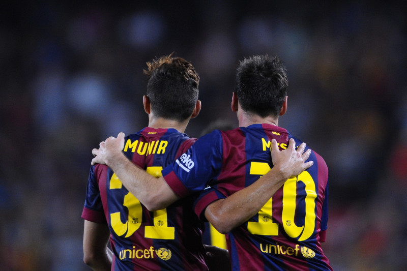 Barcelona: From 'Mes Que Un Club' to a Mess of a Club and Back ...