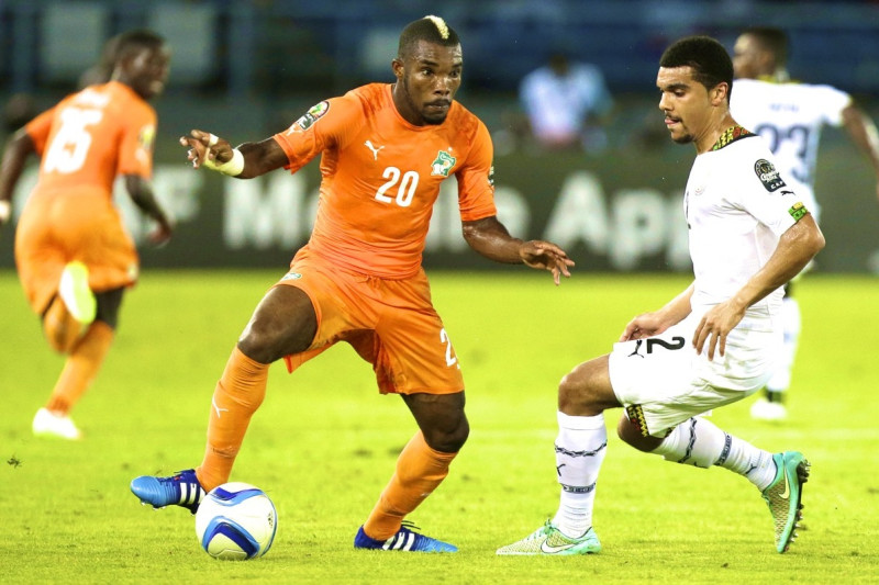 Ghana to revive rivalry with Ivory Coast