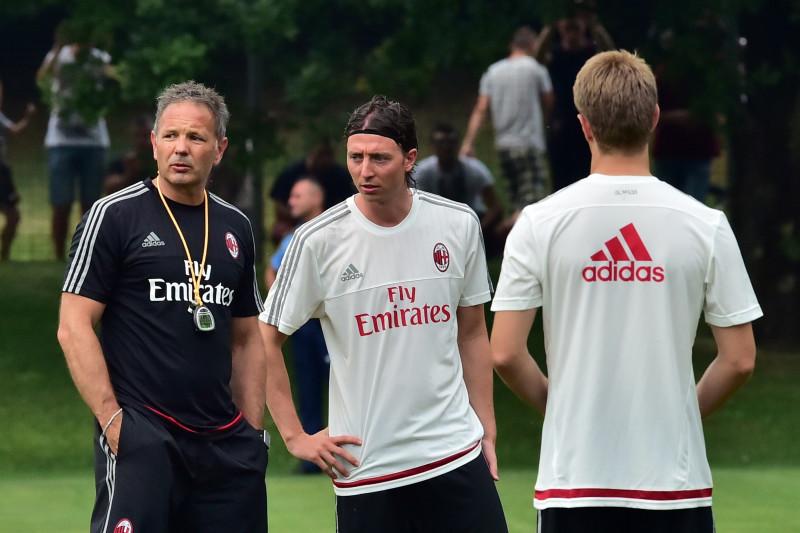 AC Milan: Offering Solutions to Sinisa Mihajlovic's Midfield ...