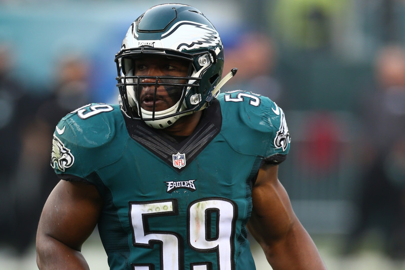 Demeco Ryans Released By Eagles Latest Comments And Reaction Bleacher Report Latest News Videos And Highlights