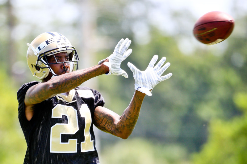 Keenan Lewis Released by Saints: Latest Details, Comments ...