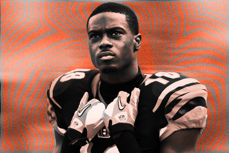 A.J. Green Out to Be the GOAT: 'That's What I Strive for Every Day ...