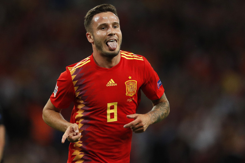 Spain vs. Croatia: Time, Live Stream, TV Schedule and Odds   Bleacher  Report   Latest News, Videos and Highlights