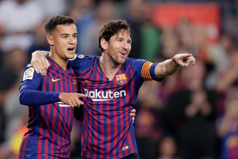 Rayo Vallecano Vs Barcelona Odds Preview Live Stream Bleacher Report Latest News Videos And Highlights