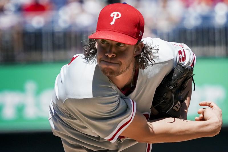MLB Rumors: Aaron Nola, Phillies Agree on 4-Year, $45 Million ...