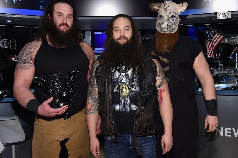 Jojo offerman wwe WWE Ring