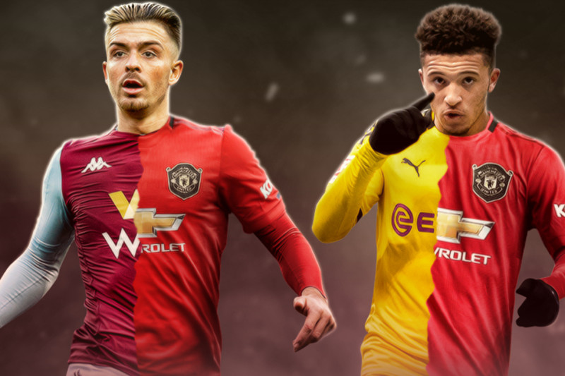 How Manchester United Can Sign Jadon Sancho and Jack Grealish This Summer   Bleacher Report   Latest News, Videos and Highlights