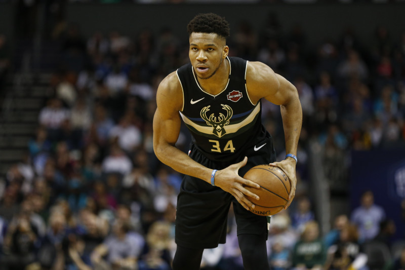 With Dpoy And Likely Mvp Giannis Antetokounmpo Cements Place Among Nba S Greats Bleacher Report Latest News Videos And Highlights