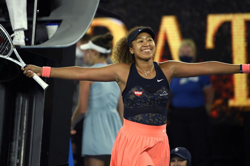 Australian Open 2021 Women S Final Winner Score And Twitter Reaction Bleacher Report Latest News Videos And Highlights