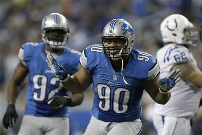 Detroit Lions Defensive Position By Position Breakdown And Depth Chart Analysis Bleacher Report Latest News Videos And Highlights