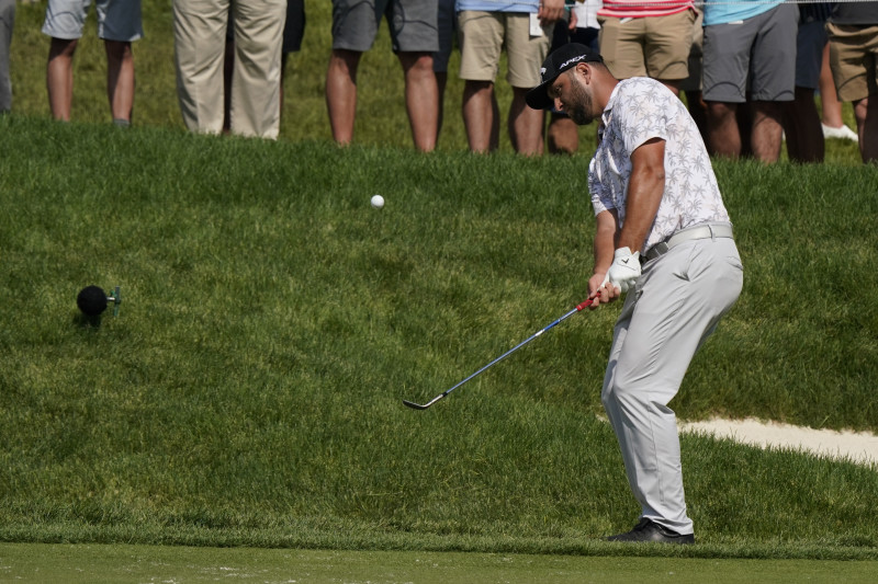 Us Open Golf 2021 Odds Favorites And Tournament Preview Bleacher Report Latest News Videos And Highlights